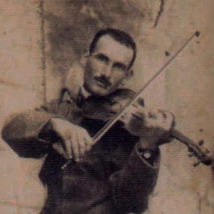 Quando in val Tassobbio si suonava il ballo della Piva con il violino